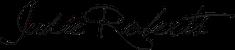 Judie Roberts Logo