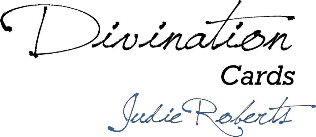 Divination Cards with Judie Roberts