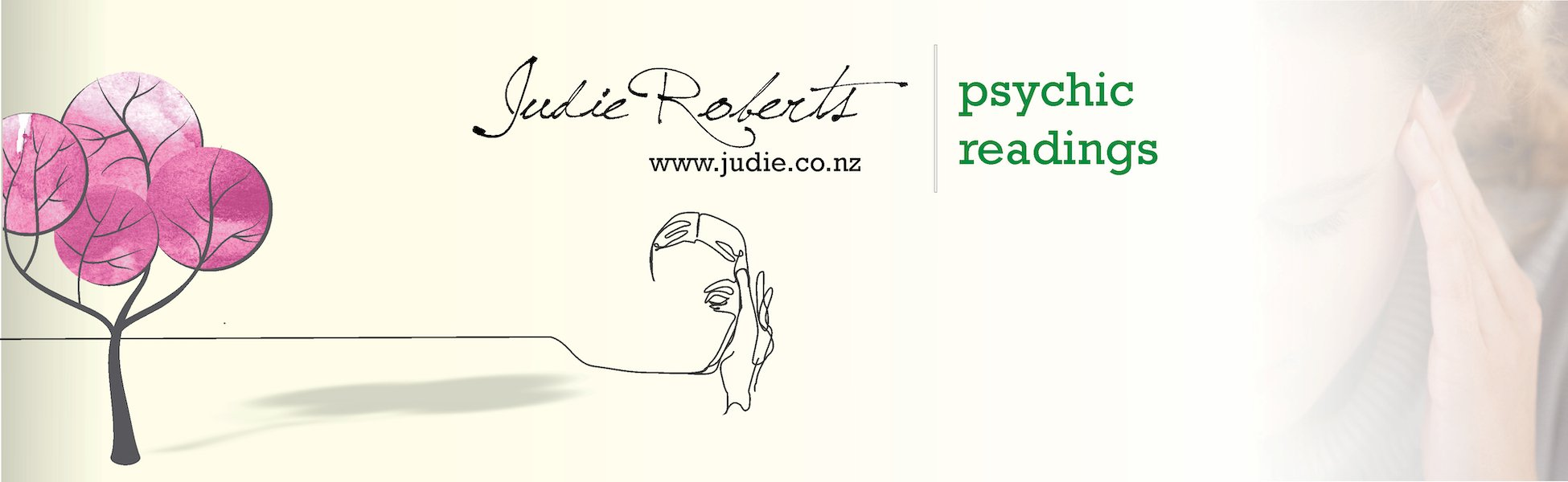 Psychic Readings with Judie Roberts