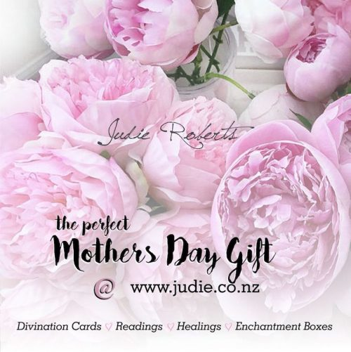 Judie Roberts - Gift Cards