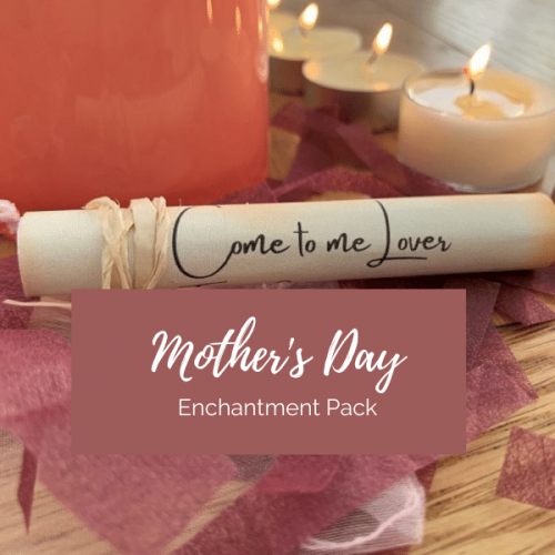 Mother's Day - Enchantment 3 Pack